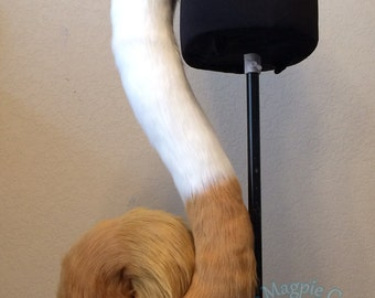 Meowth Cosplay Tail