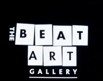 The Beat Gallery T-Shirts