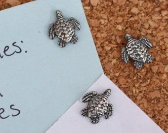 Sea Turtle Pushpins- Aquarium, Marine, Ocean, and Sea Animal Decor and Accessories