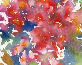 Fresh Pick No.62, limited edition of 50 fine art giclee prints