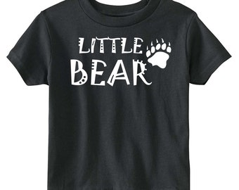 Little Bear Tee