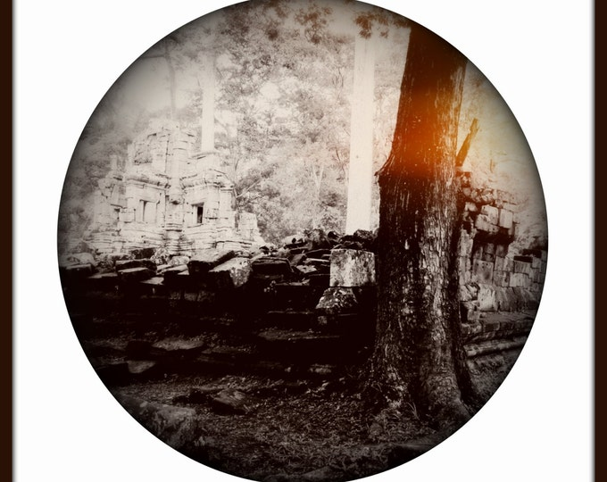 Asia Pinhole Edition VII by Sven Pfrommer