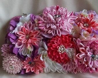 Maiko Tumami Flower