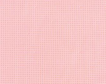 Flow Drops Light Raspberry Fabric - Zen Chic for Moda Fabrics 1596 12 Pink, Patterns