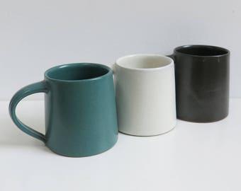 ALO Handmade Ceramic Mug