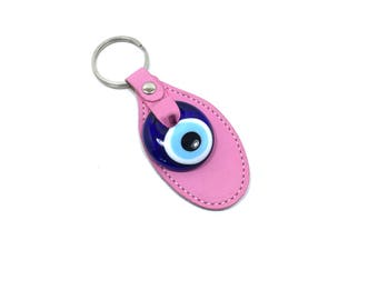 Evil Eye Keychain, Evil Eye, Evil Eye Key Chain, Hamsa Keychain,  Evil Eye Hamsa (Buy 1 Get 1 FREE & FREE SHIPPING!!!)