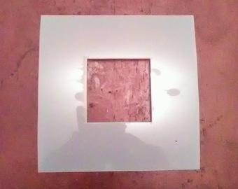 Square Shape Stencil