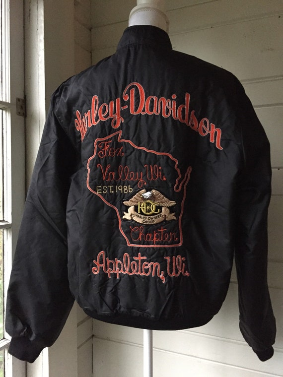1991 Disney World satin jacket GDtT2rb