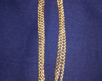 Men's Sweater Chain