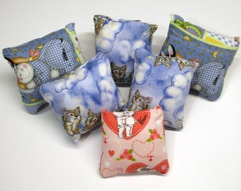 Crystal Dream Pillow  - Children Collection