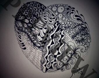Not a Heart