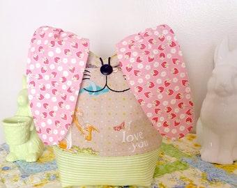 Bunny Bag Snack Bag