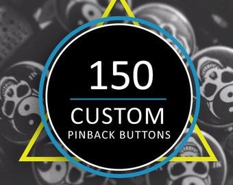 Custom Pins Custom Buttons Custom Pinbacks Custom Badges One Inch Custom Pins Buttons Custom Pins Custom Pinback Buttons 1 Inch Buttons