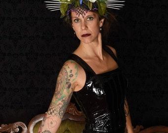 SALE! The Gypsy Headdress