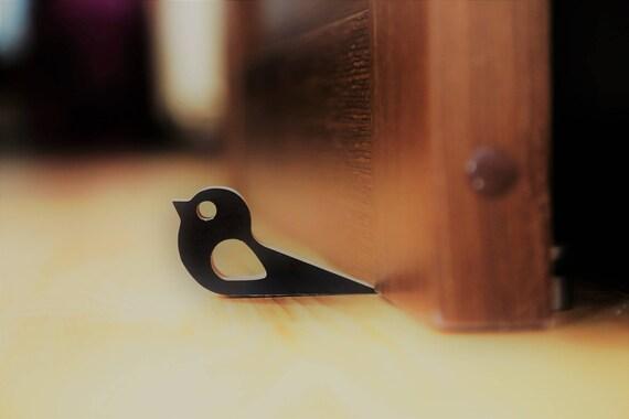& Door stop Door stopper Door wedge Bird doorstop Door holder