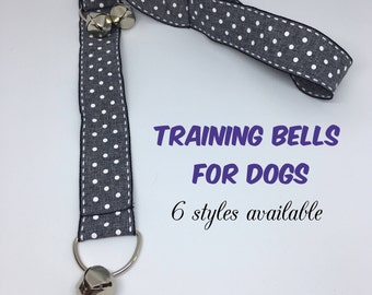 Training Bells for Dogs