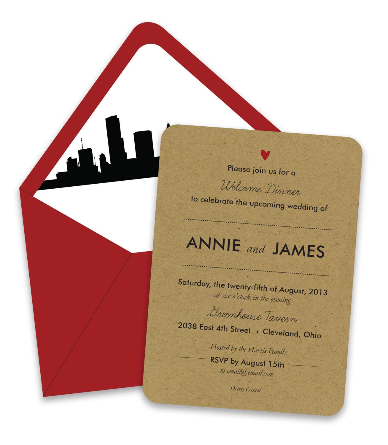 Skyline rehearsal dinner invitations zoom monicamarmolfo Image collections