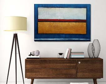 Large Art Painting, Canvas Wall Art, Large Art, Original Wall Art, Abstract Canvas Art, Canvas Wall Painting, Ready to Hang Painting