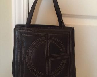 Vintage Cole Haan Hand Bag