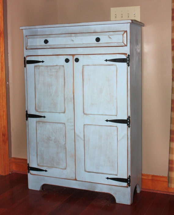 Us Cabinet: Cabinet FREE SHIPPING Shabby Chic Media Storage Book