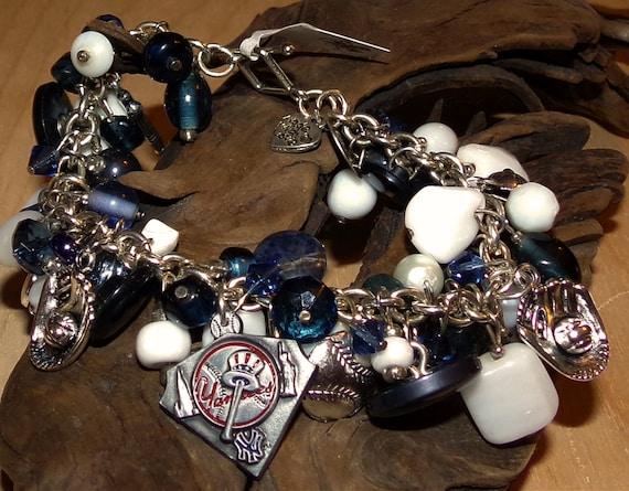 Yankees Bracelet