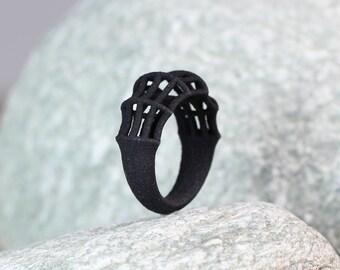 Designer modeschmuck ringe