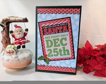 HO HO HO A Mini Christmas Album