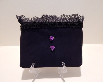Victorian Inspired Clutch