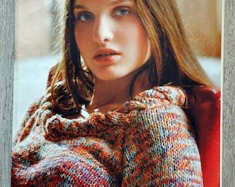 464 Phildar Magazine - Spring 2007 (knit)