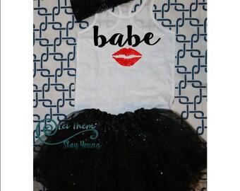 girls babe shirt hipster girl clothing babe shirt kiss the girl sassy girl clothing natural beauty woke up this way babe outift