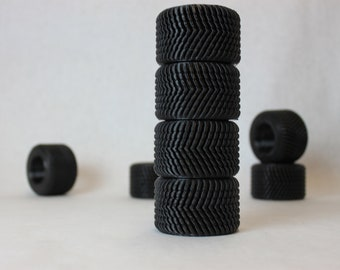 OpenRC F1 Tires ultra squishy