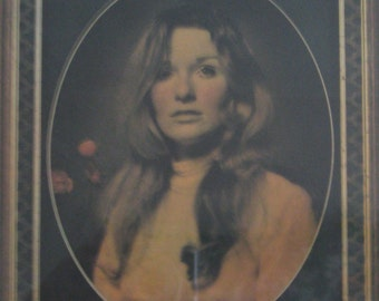 Mary Catherine Lunsford CD of 1971 Polydor Records Recording Credits Lyrics