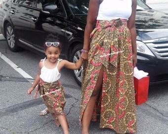 Mom and Me Skirts
