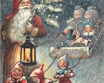 Santa Claus, Santa Claus Elves, Santa Claus And Elves, Santa And Elves, Claus Santa, Santa Claus And, Santa And, Santa And Claus, Claus And