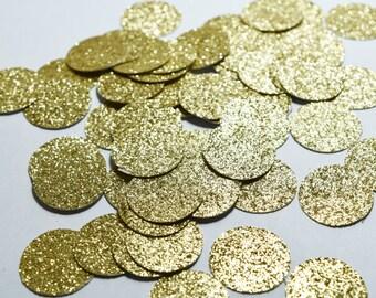 Gold Glitter Confetti, Gold Party Decorations, Gold Birthday Decorations, Bridal Shower Decorations, Baby Shower Decorations, Gold Confetti