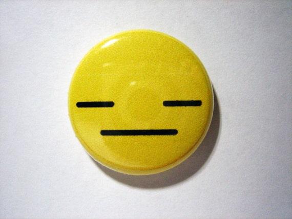 squinty eyes emoji