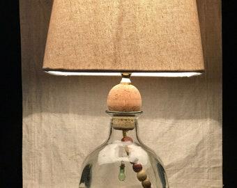 Yasli Design- table lamps little bottle lamp