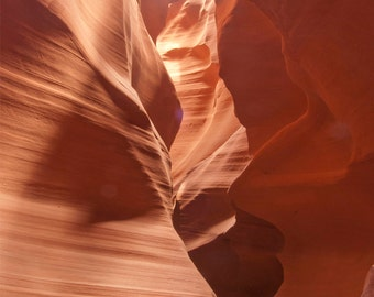 Slot Canyon 1