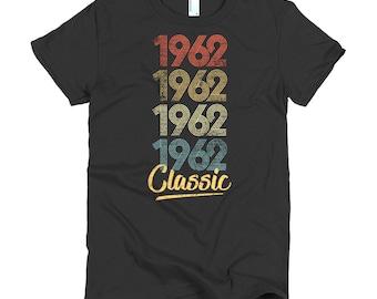 1962 Classic Women's T-Shirt