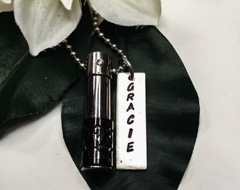 Cremation, urn jewelry. Ashes jewelry, necklace, memorium, memorial jewelry, urns