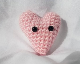 Bitty Heart