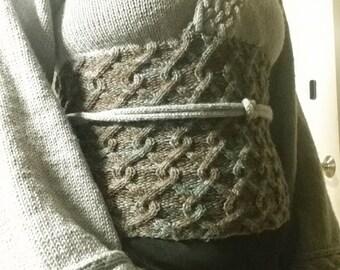 Kimono Style Sweater pullover
