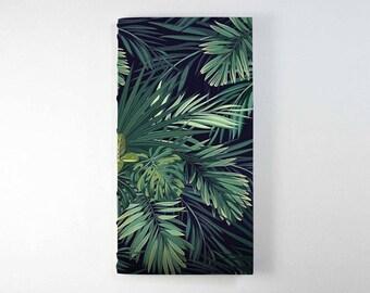 Travelers Notebook Insert - Palm.   Bullet Journal, Midori Insert, Fauxdori Insert, Planner Insert, Traveler's Notebook Refill.