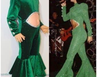 Selena Quintanilla Outfits