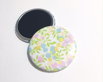 """Magnet 56mm Liberty """"wiltshire candy"""" limited EDITION"""
