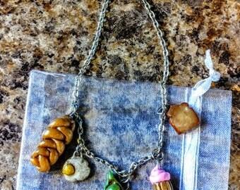 Foodie Bracelet