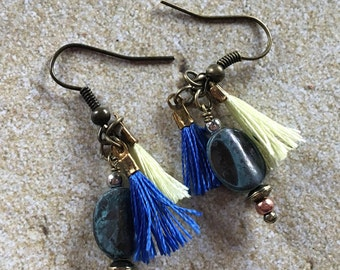 Southwestern Earrings, Dangle Earrings, Southwest Jewelry, Jewelry For Her, Gift Ideas