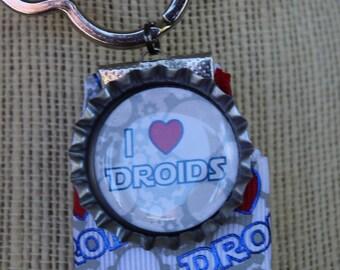 Star Wars Inspired Keychain