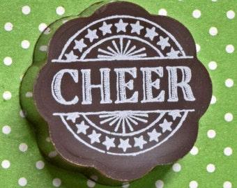 Chalkboard Chocolate