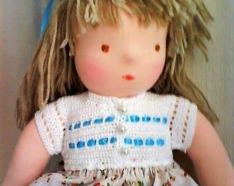 Pretty little LIZA romantic girl